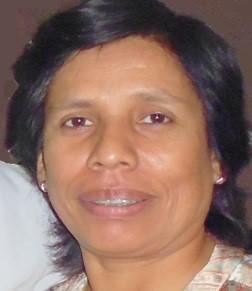 Lic. Soledad Cortez