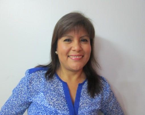 Lic. Elizabeth Carbonel