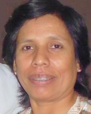 Soledad Cortéz