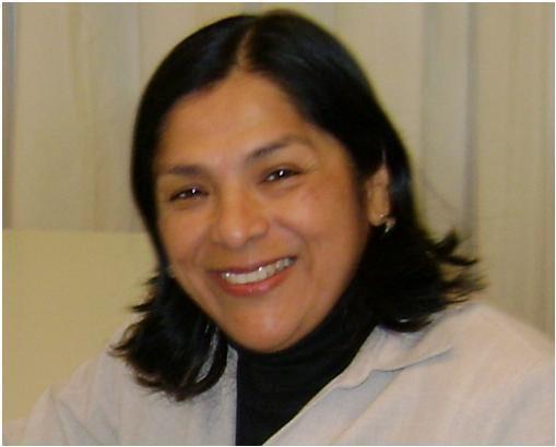 Lic. Isabel Tapia