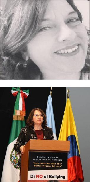 Ms. Sandra Barbero Sereno